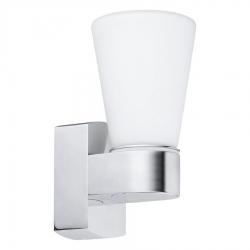 SAPHO - CAILIN nástěnné svítidlo G9-LED,1x2,5W, 230V, IP44, chrom (94988), fotografie 4/4