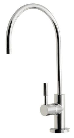 Aqua Aurea - Ventil na filtrovanou vodu, výška 277 mm, chrom (DI19)
