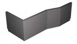 POLYSAN - VERSYS R 170 TIFA panel rohový (70919)