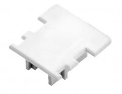 Plastová záslepka profilu KL3579 (KL00301) - SAPHO