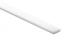 SAPHO - Mléčný kryt LED profilu KL3579, IP67, 2m (KL1316-2)