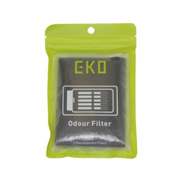 Karbonový pachový filtr pro odpadkový koš DR205 (DR146)