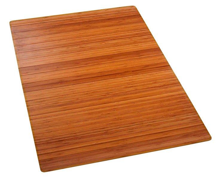 JUNGLE předložka 60x90cm, přírodní bambus, světlá (7953318)