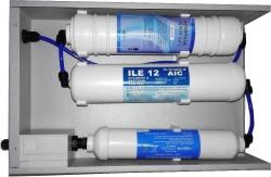 Reitano Rubinetteria - UF-DERBY filtrační jednotka s digitální signalizací, třístupňová (UF-DERBY)