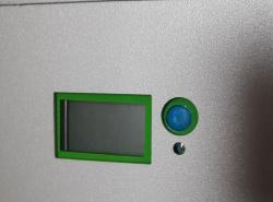 Reitano Rubinetteria - UF-DERBY filtrační jednotka s digitální signalizací, třístupňová (UF-DERBY), fotografie 2/1