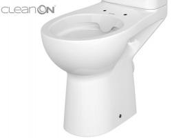 ND - ETIUDA náhradní WC mísa bez montážní sady (K11-0221-01X) - CERSANIT