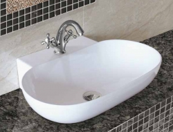 BALA keramické umyvadlo 57x39x12 cm (BALA) - Aquatek