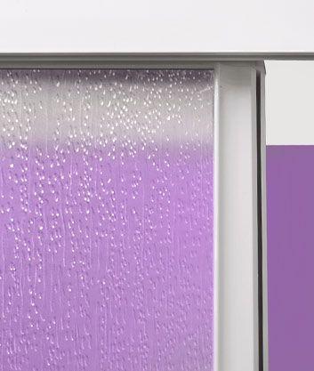 Aquatek - ROYAL B2 120- Sprchové dveře zasouvací 115-120cm (ROYALB2120)