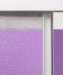 Aquatek - ROYAL B2 130- Sprchové dveře zasouvací 125-130cm (ROYALB2130), fotografie 8/4