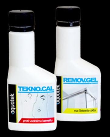 Aquatek - TEKNO.CAL 125ml dodatečná ochrana proti vodnímu kameni (TEKNO.CAL)