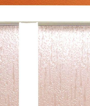 Aquatek - Vanová zástěna ROYAL V4 165-170cm x140 cm, výplň Krilex (ROYALV4170)