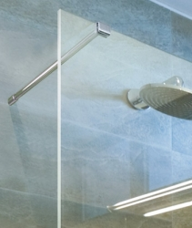 Aquatek - OASIS rozpěrná tyčka rovná kulatá délka 83 cm (OASISROvnROZP83)