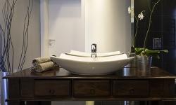 SWELL keramické umyvadlo 56 x 42 x 11,5 cm (SWELL) - Aquatek