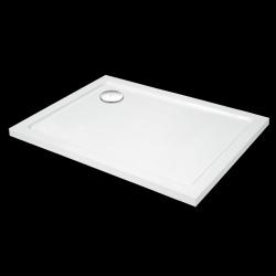 Aquatek - SMC 100x70cm sprchová vanička z tvrzeného polymeru (SMC10070)