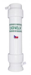DIONELA FDN2 Filtrační jednotka třístupňová (3v1),včetně náhradní filtr. vložky (FDN2) - Aqua Aurea