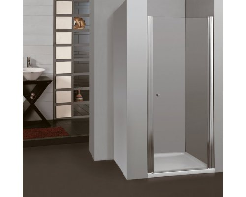 ARTTEC MOON 80 clear NEW Sprchové dveře do niky PAN00870