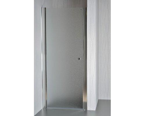 ARTTEC MOON 85 grape NEW Sprchové dveře do niky PAN00873