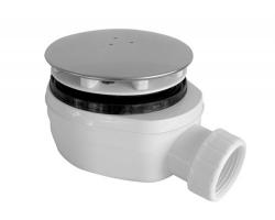 ARTTEC - Sifon vaničkový 90  nízký, výška 60 mm, STONE (SOR01556)