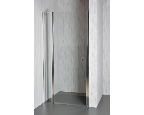 ARTTEC MOON C7 Sprchové dveře do niky grape 91 96 x 195 cm XMOO0037