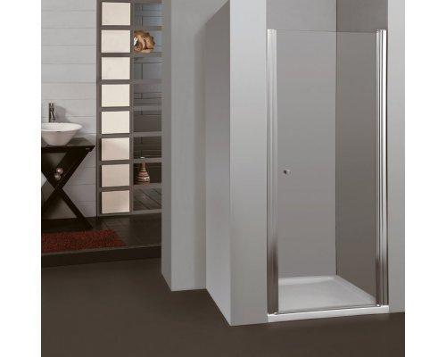 ARTTEC MOON 95 clear NEW Sprchové dveře do niky PAN01263