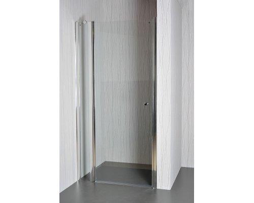 ARTTEC MOON C12 Sprchové dveře do niky grape 81 86 x 195 cm XMOO0096