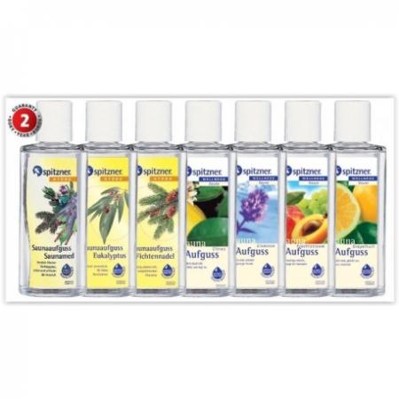 Aromaterapie do saun - SEVERSKÁ BŘÍZA 190 ml (BCPKSEVE19)