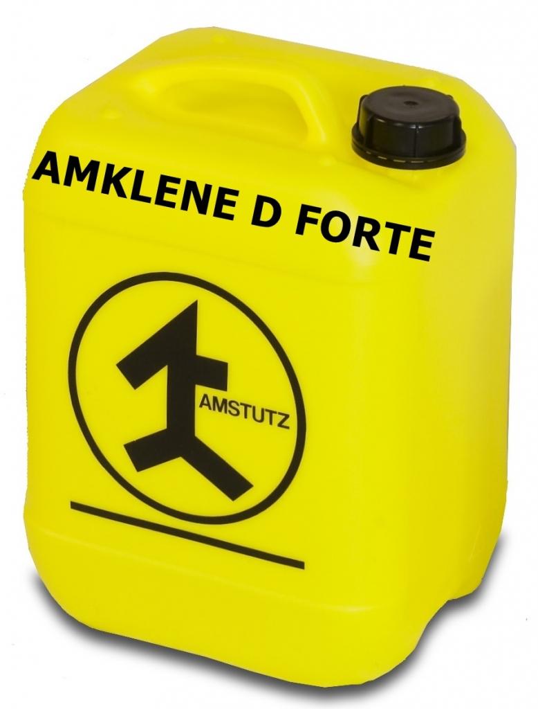 Silný čistič podlah a motorů Amstutz Amklene D Forte 10 kg EG11022014