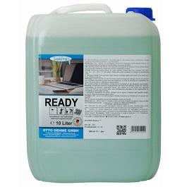 Přípravek na čištění a mytí podlah Oehme Ready 10 l EG391