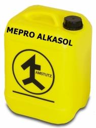 Čistič udírny Amstutz Mepro Alkasol 10 kg (EG441)