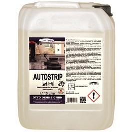 Přípravek na čištění a mytí podlah Oehme Autostrip 213 10 l EG538