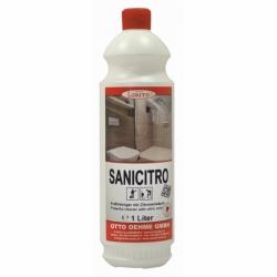 Čistič toalet Oehme Sanicitro 520 1 l (EG11152003001)