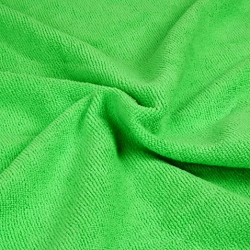 Podlahová mikrofázová utěrka čistící zelená Lemmen R9670 (EG657)