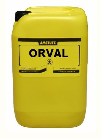 Přípravek na čištění a mytí podlah Amstutz Orval 25 kg EG701