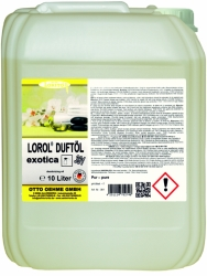 Osvěžovač vzduchu Oehme Lorol Exotic 381 10 l (EG710)