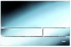 JOMO - TLAČÍTKO EXCLUSIVE 2.0 CHROM LESK/CHROM LESK (167-34003636-00)