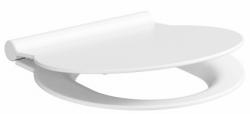 CERSANIT - SEDÁTKO NANO DUROPLAST SOFT-CLOSE náhrada za  K98-0049 (K98-0100)