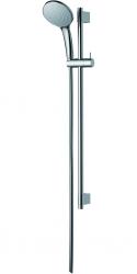 IDEAL STANDARD - Idealrain Pro Sprchová souprava 900 mm L1 s ruční sprchou 120 mm, 1 proud, chrom (B9839AA)