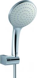 IDEAL STANDARD - Idealrain Sprchová souprava L1 s ruční sprchou 120 mm, 1 proud, chrom (B9457AA)
