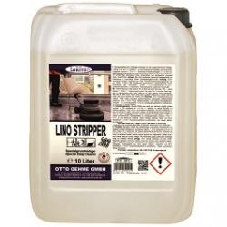 LINO STRIPER 263 - čistič podlahových krytin 10 l (EG549) - Oehme