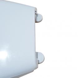 GEBERIT - SET KOMBIFIXBasic včetně ovládacího tlačítka DELTA 50 CR pro závěsné WC CERSANIT ARTECO CLEANON (110.100.00.1 50CR AT2), fotografie 6/14