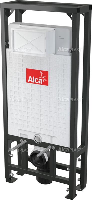 Alcaplast Solomodul předstěnový systém pro suchou instalaci, do prostoru A116/1200