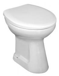 WC mísa SAM střední spodní odpad, JIKA 8.2122.7.000.000.1 (H8212270000001)