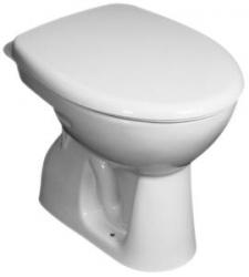 WC mísa ZETA spodní vývod, hluboké splach.,JIKA 8.2239.7.000.000.1 (H8223970000001)