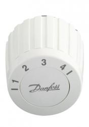DANFOSS FJVR hlavice termostatická-bílá  10-50°C 003L1040 (003L1040)