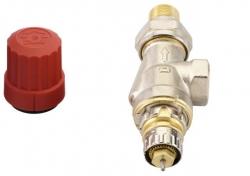 """DANFOSS ventil 3/8"""" UK  RA-N    013G0151 (013G0151)"""
