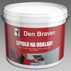 Lepidlo na obklady, na umakart, kbelík 15kg, DenBraven 50122RL (50122RL) - DEN BRAVEN