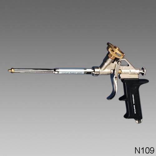 DEN BRAVEN Pistole na pěny ProfiNBS-9059 , profi N109 různé barevné provedení N109