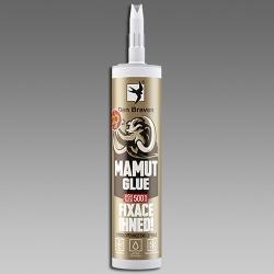 Tmel Mamut glue 290ml-vysokopevnostní lepidlo bílé, DenBraven 51910BD (51910BD)