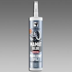 Tmel Mamut glue CRYSTAL 290ml-vysokopevnostní lepidlo transparentní, DenBraven 51930BD (51930BD)