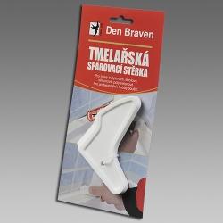 Tmel-silikonová stěrka spárovací S2510RL (S2510RL) - DEN BRAVEN